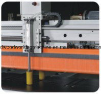 High Speed Intelligent Computer Panel Saw Cutting Machinefor Wood pictures & photos