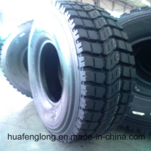 High Quality Radial Truck Tyre with Europe Certificate pictures & photos