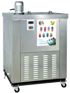 Stainless Steel Popsicles Machine (PBZ-01) pictures & photos