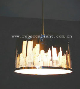 Modern Mirror Stainless Steel Pendant Lamp for Home pictures & photos