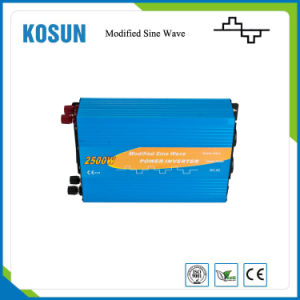 New Design 2500W Car Power Inverter in Ce Certificate pictures & photos