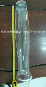 Borosilicate Hard Glass Bulb for High Pressure Sodium Vapour Light (ET25) pictures & photos