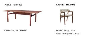 China Supplier School Furniture Wholesale Dining Room Furniture pictures & photos