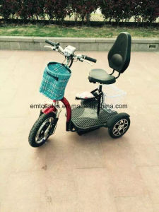 2016 Newest 16inch Wheel Electric Scooter (et-es002-new) pictures & photos
