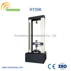 Rubber Tester/Rotorless Rheometer Mdr-a pictures & photos