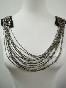 Hot Chain Elegant Necklace, Neckcollar pictures & photos