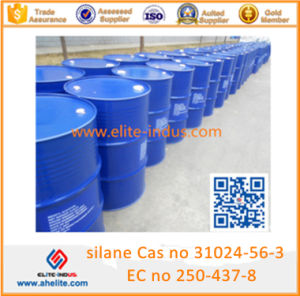 N- (n-butyl) -3-Aminopropyltrimethoxysilane Silane CAS No 31024-56-3 pictures & photos