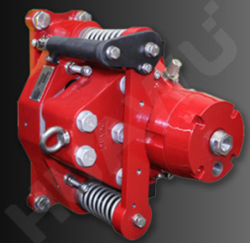 High Speed Shaft Brakes (SBD17-G)