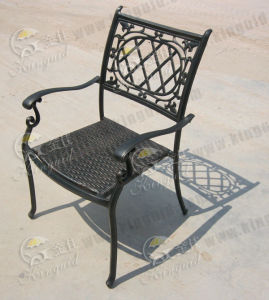 Cast Aluminium Furniture, Outdoor Furniture Ca-626tc pictures & photos