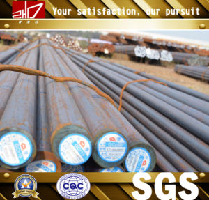 Steel Round Bars pictures & photos