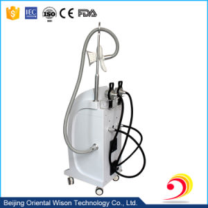 Body Shaping RF Cavitation Cryolipolysis Slimming Device pictures & photos
