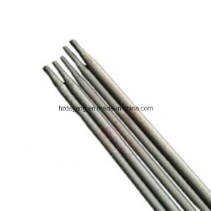 OEM CE Approved Nickel Base Alloy Electrode (MIG) (AWS ENiCrMo-5) pictures & photos