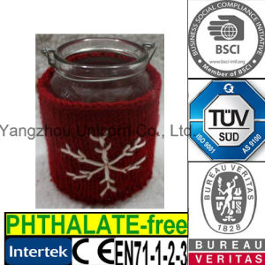 Teapot Cozy Cup Sleeve Christmas Sweater pictures & photos