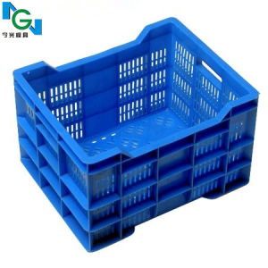 Injection Mould for Vegetable Crate pictures & photos