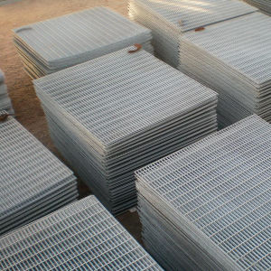 Gardening Hot Dipped Galvanized Welded Stainless Steel Mesh pictures & photos