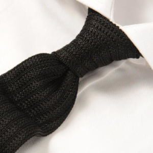 Men′s Fashionable 100% Polyester Knitted Tie (KT-06) pictures & photos