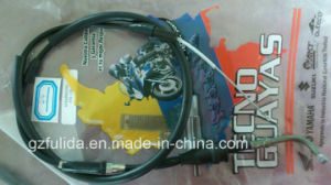 Motorcycle Acclerator Cable for XTZ-125/Motorcycle Throttler Cable pictures & photos
