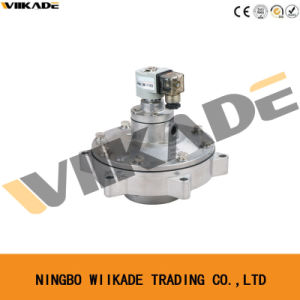 DMF Series in Line Solenoid Pulse Valve