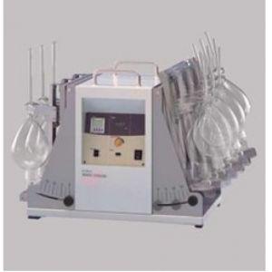 Bilon-Lz6 Multi Funnel Shaker (Separatory funnel oscillator) (BILON-LZ6)
