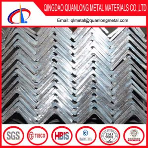 Hot Rolled 316 Unequal Ua Stainless Steel Angle pictures & photos