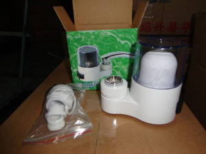 Tap Water Faucet Ceramic&Kdf Combined Filter (QY-TFT02-C) pictures & photos