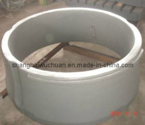 Manganese Wear Parts for Sandvik Cone Crusher pictures & photos
