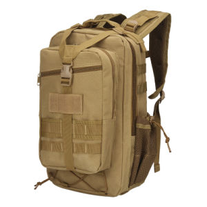 Factory Direct Supply and Wholesales Populartactical Military Backpack pictures & photos