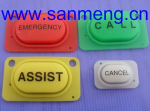 Custom Colors Silicone Product Manufacturer pictures & photos