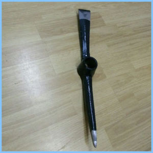 High Quality Farm Tool Steel Pickaxe pictures & photos