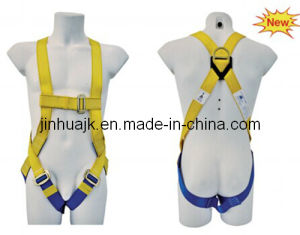 Full Body Anti-Fire Safety Harness (JE113048) pictures & photos
