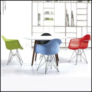 Replica Daw Eames Plastic Chair Used for Home, Restaurant, Shop (SP-UC029) pictures & photos