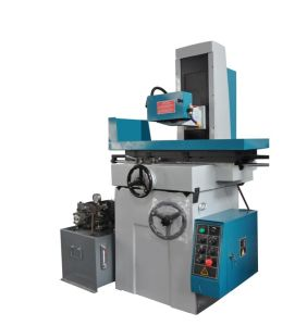Hydraulic Surface Grinding Machine pictures & photos