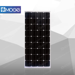 Moge PV Solar Power System Kits 600W with Outdoor Light pictures & photos