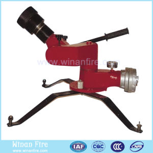 Hot Selling Mobile Fire Water Monitor for Fire Fighting pictures & photos