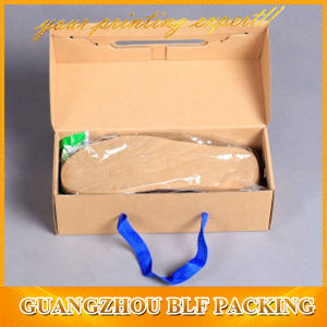 Handle Shoe Box for Sale pictures & photos