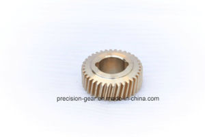 Precision Worm Wheel, Worm Gear