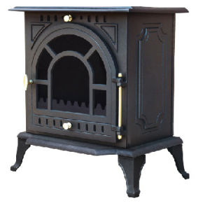 Cast Iron Solid Fuel Stove (FIPA 005) , Cast Iron Stove pictures & photos
