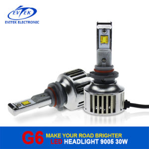 2016 Factory Price LED Headlight 8~32V for Cars, Trucks, Motorcycles and So on pictures & photos
