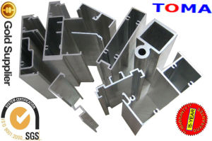 Reliable Manufacturer for Aluminium Profile for Different Use pictures & photos