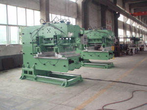 Sidewall Conveyor Belt Vuculcanizing Press pictures & photos