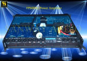4 Channels Lower Power Amplifier (FP6000Q) pictures & photos