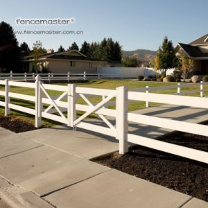 Horse Fencing for Australia pictures & photos