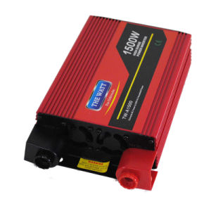 China High Power Inverter for Solar Panel System 1500W pictures & photos