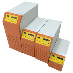 Power Supply Inverter 300W-1000W/ Solar Inverter with Charger 300W-1kw pictures & photos