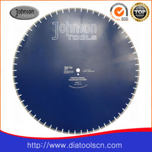 36′′ Laser Diamond Saw Blade for General Purpose pictures & photos