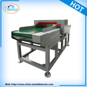 Data Print Function Textile Needle Metal Detector pictures & photos