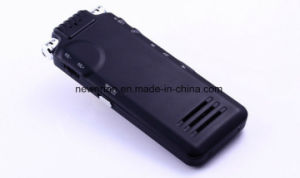 Large LCD Display Screen Dual-Core Dynamic Noise Reduction Mini Digital Voice Recorder pictures & photos