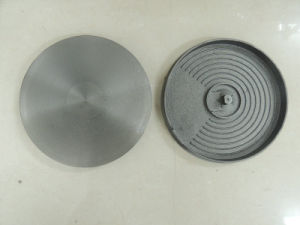 Tureky Hot Top Heating Plate Cast Iron Heating Plate pictures & photos