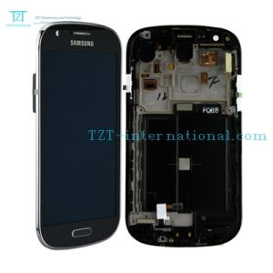 Wholesale Original Mobile Phone LCD for Samsung Express/I8730 Display pictures & photos