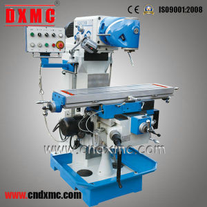 Xq6226b Universal Milling Machine with Ce Approved pictures & photos
